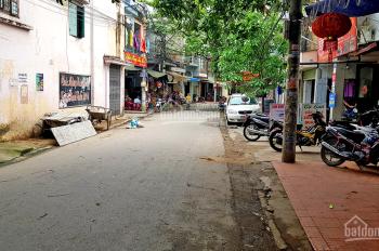 Bán nhà mặt ngõ 6m phố Vạn Kiếp, gần Hoàng Huy Riverside buôn bán nhỏ chỉ 1,5tỷ TL