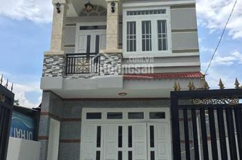 Bán nhà 1 trệt 1 lầu, đường Số 5, Linh Trung, Thủ Đức