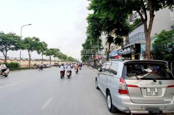 Bán đất phố Nguyễn Văn Lộc, Làng Việt Kiều Châu Âu, Mỗ Lao, 75m2 mặt tiền 6m, giá ĐT 0904204234