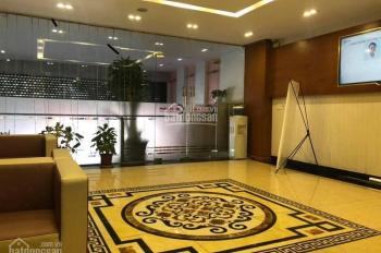 Bán nhà mặt phố Ngô Thị Nhậm - Hai Bà Trưng lô góc 160m2, 12 tầng, 7 mt, 110 tỷ
