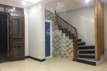 Bán nhà ngõ 1 Bùi Xương Trạch Thanh Xuân, ngay Ngã Tư Sở, 37m2 5 tầng mới, giá 2.75 tỷ(có bớt)