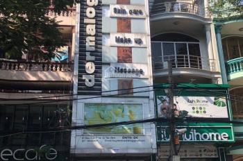 Bán nhà mặt tiền tọa lạc ngay đường Lê Minh Xuân, P7 Q. Tân Bình 4m x 20m vị trí gần Lý Thường Kiệt