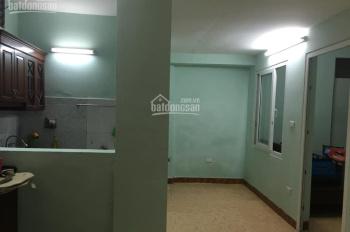 Chính chủ bán nhà tập thể nhà máy in tiền Quốc Gia, 30 Phạm Văn Đồng, Cầu Giấy, HN