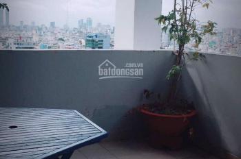 Chuyển nhà bán căn penthouse có sân vườn CC Nguyễn Văn Đậu, giá 4.25 tỷ