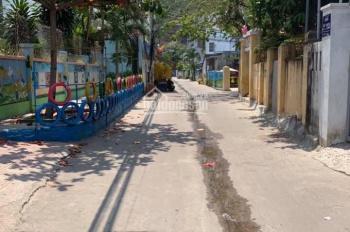 Bán đất hẻm Trần Phú, Nha Trang gần biển, LH 0973584446