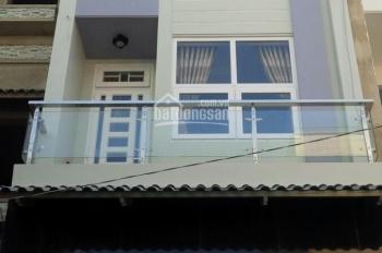 Chỉ 19tr/1m2 sở hữu nhà 96m2 đúc 3 tấm, sân thượng, ngay bệnh viện Bình Tân