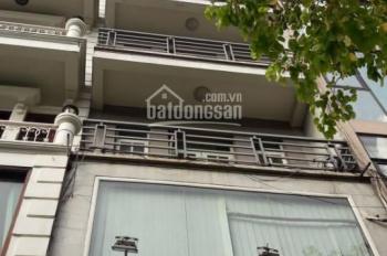 Bán nhà mặt phố Ngô Thì Nhậm - Hai Bà Trưng, sổ đỏ 90m2 xây 6 tầng, có thang máy. 0948236663