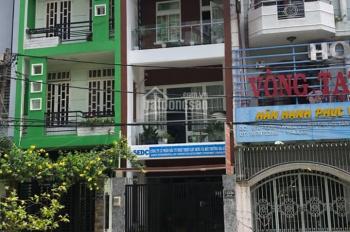 Mặt tiền Nguyễn Hậu, Tân Phú, 4x17m, 2 lầu, giá 11,5 tỷ TL