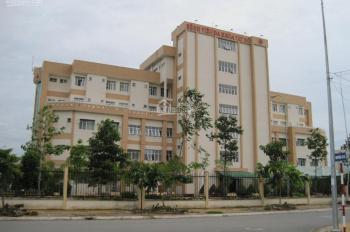 Bán nền góc 2 mặt tiền đường Quang Trung , phường hưng phú , quận Cái Răng, hơn 10.000m2, là bệnh v