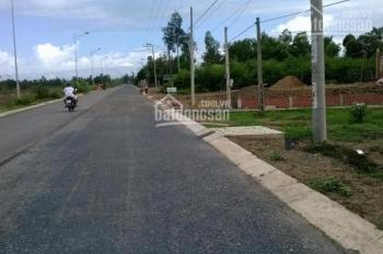 Cần bán đất mặt tiền đường D5, Phường 5, TP. Trà Vinh