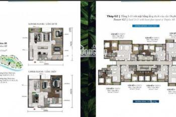 Mua trực tiếp từ CĐT Palm Garden, giỏ hàng những căn 3PN còn lại. TT 1%/tháng, CK 3% 0906091249