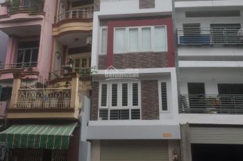 Bán nhà mặt tiền Lê Hồng Phong và Nguyễn Duy Dương, Q10. Giá 11,5 tỷ
