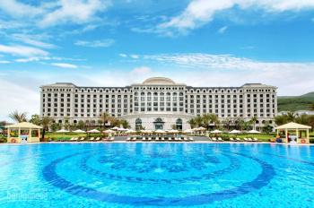 Đẳng cấp căn hộ khách sạn Quốc tế 5*, trong quần thể Casino Corona bật nhất Việt Nam