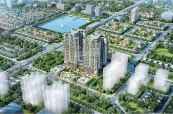Chuyển nhượng 5 căn hộ giá rẻ nhất CC 6th ELement. DT 60m2 - 109m2, cam kết rẻ nhất thị trường