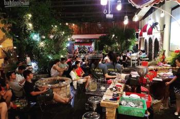 Sang lại quán Merci Coffee đường Thống Nhất, phường 16, quận Gò Vấp