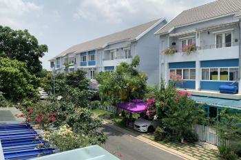 Cho thuê nhà phố Mega ruby nguyên căn mới hoàn thiện y hình, DT 5x15m, 3PN, 3WC. LH 0939285291
