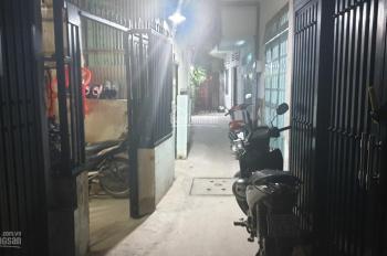 Bán nhanh nhà hẻm 120/ Vũ Tùng, Bình Thạnh, hẻm 2m, DT đất 30m2. Giá chốt 2,15 tỷ - 0909942159