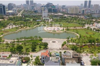 Với Ebu.Vn, thật dễ dàng để tìm mua căn hộ cạnh công viên Cầu giấy chỉ với 2,5 tỷ đồng.
