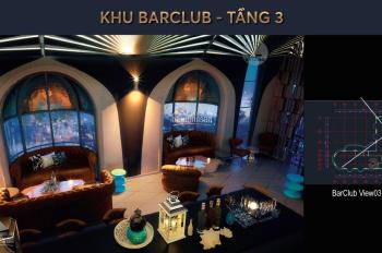 Bán nhà 4 tầng đường 10m5 ven biển Nam Đà Nẵng
