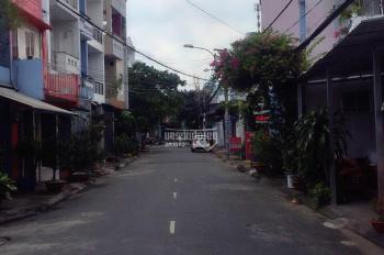 Nhà hẻm 6m Nguyễn Văn Săng, Tân Sơn Nhì, DT 4x13m, trệt 2 lầu BTCT. Giá 5.95 tỷ