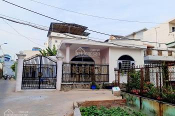 Bán nhà 2 mặt hẻm ngay Phạm Văn Đồng, P. Linh Tây 7x11m, LH 0938 91 48 78