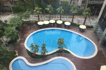 Một căn duy nhất - Suất ngoại giao - Không thể bỏ qua - Chính chủ bán gấp căn 02 tòa B Rivera Park
