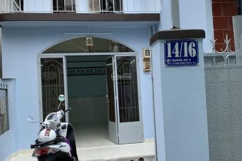 Bán nhà hẻm đường Số 8 thông ra Lê Văn Việt - Vincom, LH: 0903.682.609
