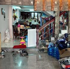 Cho thuê nhà 4 mê đầy đủ tiện nghi gần biển tại phường Vĩnh Hòa TP Nha Trang