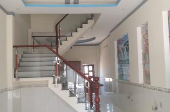 Chính chủ bán nhà mới xây, sổ đỏ cc, hình ảnh thật LH: 0962 128 968