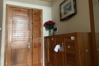 Chính chủ cần bán căn hộ chung cư tầng 12, P06, nhà A2 chung cư 151A Nguyễn Đức Cảnh