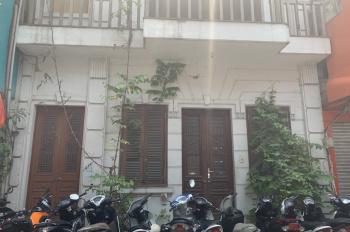 Chính chủ cần bán nhà mặt phố Phố Huế - Hai Bà Trưng - Hà Nội, gần chợ Hôm