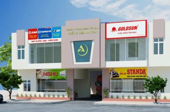 Cần cho thuê nhà xưởng, văn phòng tại Trang Quan, An Đồng, An Dương, Hải Phòng