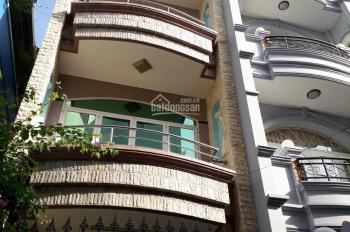 Bán nhà hẻm 5m Nguyễn Tri Phương, Q10, 4x14m 4 tấm6.3 tỷ
