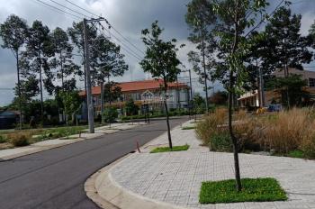 Bán đất mặt tiền Nguyễn Thị Tồn, trung tâm TP. Biên Hòa 15 tr/m2