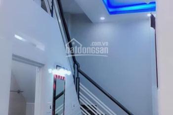 Cần tiền bán nhà Chế Lan Viên, Tân Phú, TPHCM, sổ riêng 48m2