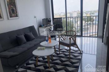 Cho thuê căn hộ 1 phòng cao cấp đầy đủ tiện nghi Nguyễn Văn Đậu, Bình Thạnh, giá 7,8 triệu/tháng