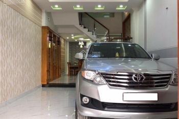 Chính chủ bán gấp nhà hẻm xe hơi Nhất Chi Mai - Tân Bình, DT: 4.6m x 20m, 3 lầu giá 9.1 tỷ