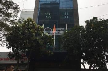 Chính chủ bán tòa nhà 7 tầng, có thang máy giữa phố cổ Tô Hiệu, quận Hà Đông. Kinh doanh đỉnh