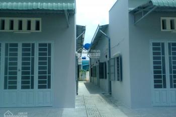 Bán gấp dãy trọ 12 phòng đang cho thuê đầy 1 tr/phòng tại KCN Thuận Đạo, Bến Lức, để trả nợ