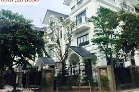 Bán biệt thự An Khang Villa - Dương Nội, nhận kí gửi nhà đất, uy tín, chất lượng, giao dịch nhanh