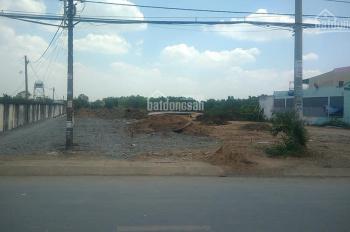 Đất MT Hoàng Phan Thái, Bình Chánh, DT 5x45m, giá 2,9 tỷ giá 100%