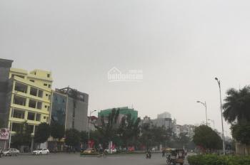 Bán nhà mặt phố Nguyễn Khánh Toàn, Cầu Giấy 206m2 sổ đỏ chính chủ