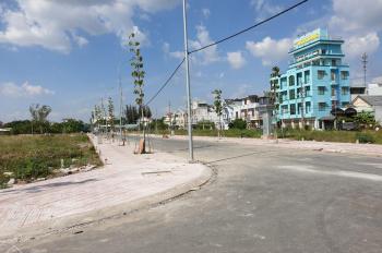 Đất sổ đỏ thổ cư ngay chợ Hóa An, TP. Biên Hòa, Đồng Nai, LH 0942.841.290