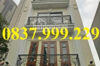 Bán nhà Văn Quán có gara ô tô vào (5tầng*38m2) kinh doanh được 4,2 tỷ. 0837999229