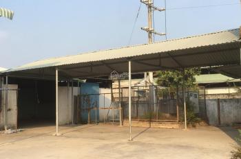 Bán nhà xưởng mặt tiền Tỉnh Lộ 9, diện tích 41x90m, đường Tỉnh Lộ 9, cách đường Phan Văn Hớn 6km