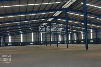 Cho thuê nhà xưởng tại KCN Tam Phước, Biên Hòa, Đồng Nai, DT: 2500m2 - 3400m2 - 10000m2, 0962463030