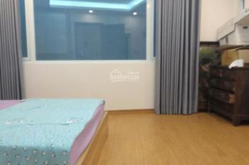 Cho thuê nhà riêng phố Bạch Đằng, Hồng Hà, 35m2, 5T, nhà xây mới ngõ to đủ đồ