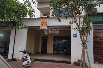 Chính chủ cho thuê mặt bằng tại số 114 Xô Viết Nghệ Tĩnh, TT Xuân An, Hà Tĩnh. LHCC: 0987353944