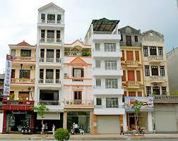 Cho thuê nhà 75m2 x 5 tầng MT 4m, hè rộng 8m ở Trường Chinh gần Phố Vọng. LH: 0338 632 268