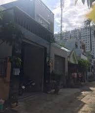 Thanh lý căn nhà cấp 4 mặt tiền đường số 12, Tam Bình, Thủ Đức